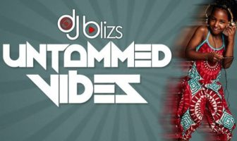 DJ Blizs Untammed Vibes