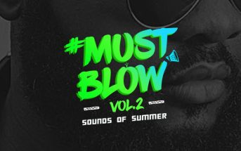 DJ Crowd Kontroller #MustBlow Vol.2 Sounds of Summer