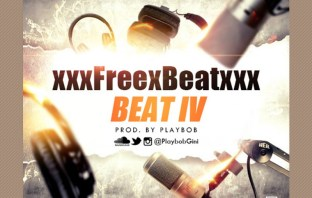 Playbob Free Beat IV