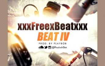 Playbob Free Beat IV