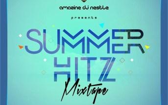 DJ Nestle Summer Hitz Mix