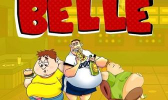 DJ Xclusive Belle