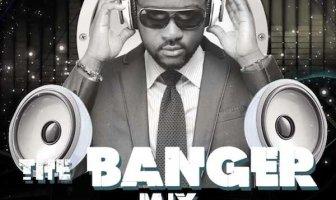 DJ Yinks The Banger Mix Vol. 18