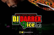 DJ Darrex Best of 9ice Mix Vol. 2