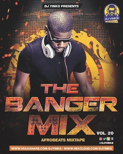 DJ Yinks The Banger Mix