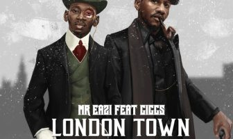 Mr Eazi - London Town ft. Giggs (Mp3)