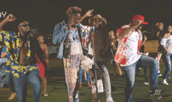 VIDEO: BGMFK ft. Mr Eazi – Issa Vibe