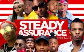 DJ Flex - Steady Assurance Mixtape