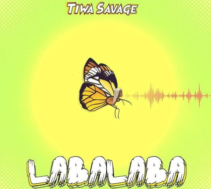 Tiwa Savage Labalaba Mp3