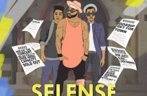 Harrysong - Selense ft. Reekado Banks & Kiss Daniel (Mp3)