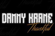 Dammy Krane - Thankful Mp3