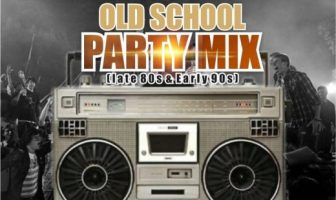 DeeJay Lazer – Old School Party Mix