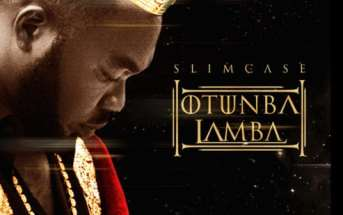Slimcase - Otunba Lamba Mp3