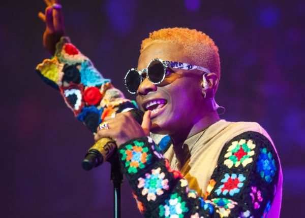 Wizkid to perform at Russia World Cup opening ceremony