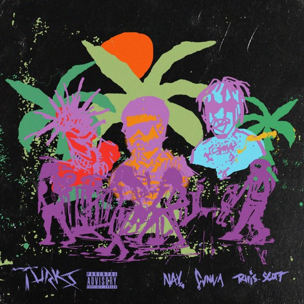 Nav Ft. Travis Scott & Gunna - Turks Mp3 Download