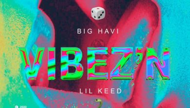 Big Havi Ft. Lil Keed - Vibez'N