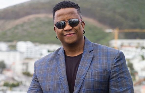 DJ Fresh reveals one of the craziest thing he has ever done