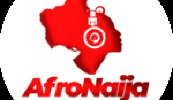 See how DJ Maphorisa & Kabza De Small shut down Sandton city – Photos