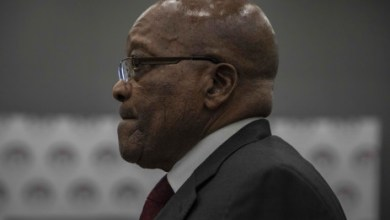 Zuma appeals ruling that expects him to pay legal fees worth millions from his pocket