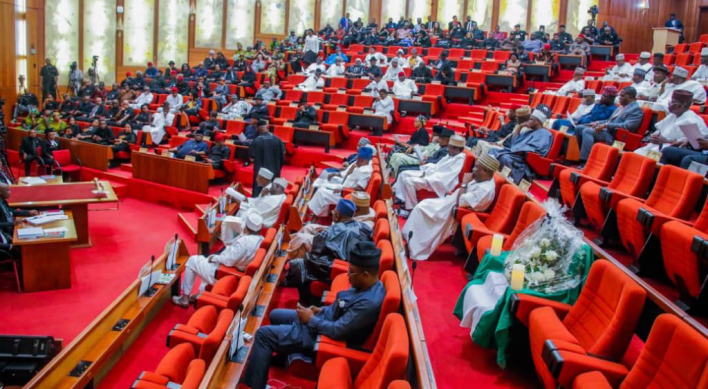 Northern Elders Forum to Senate: Proposed constitution review is valueless