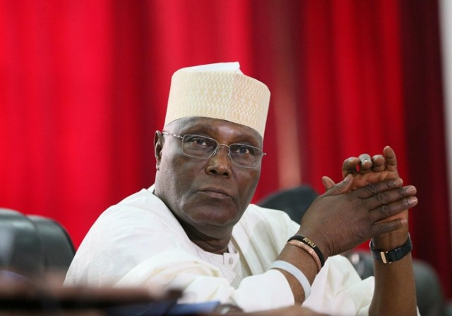 Atiku Abubakar loses mother-in-law, sends message to Lamido of Adamawa