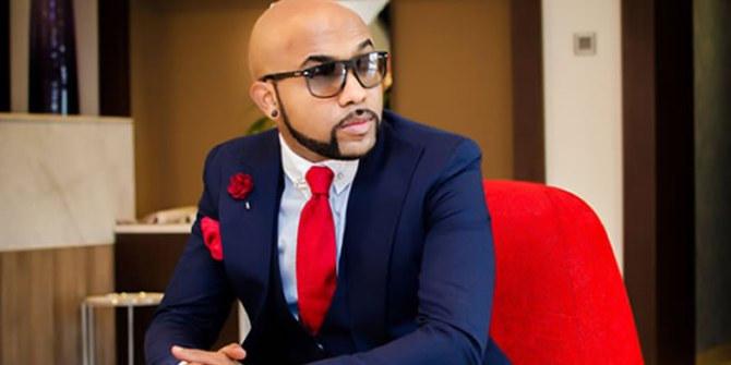 Banky W Reveals He Is Working On A New Album