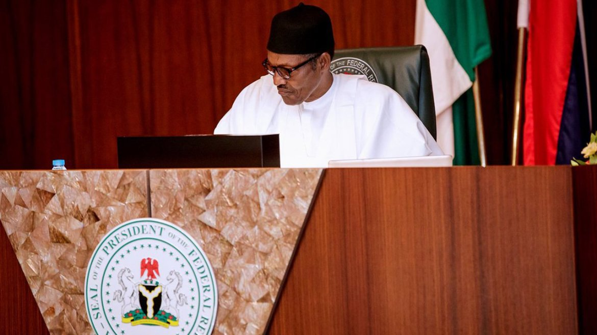 Buhari moves NIMC to Federal Ministry of Communications and Digital Economy