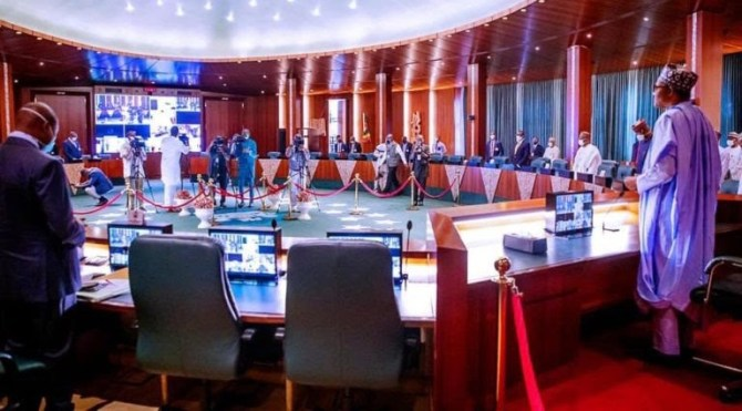 FEC approves N2.3 trillion stimulus plan for Nigerian economy
