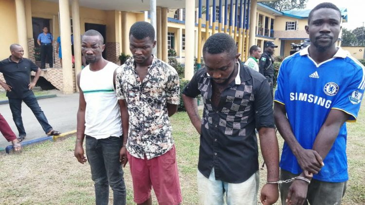 How kidnappers tortured my husband to death after collecting N1.2m ransom, wife narrates
