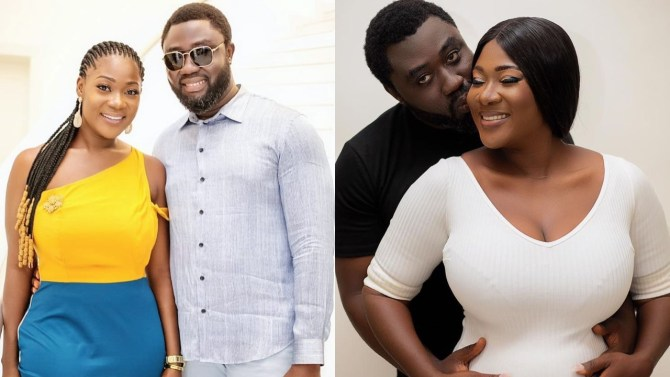 'I love you and always will' - Mercy Johnson promises husband as they celebrate 9th wedding anniversary