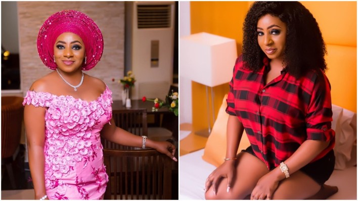 'I won't take rubbish from any yeye mother in-law' - Nollywood actress, Mide Martins warns