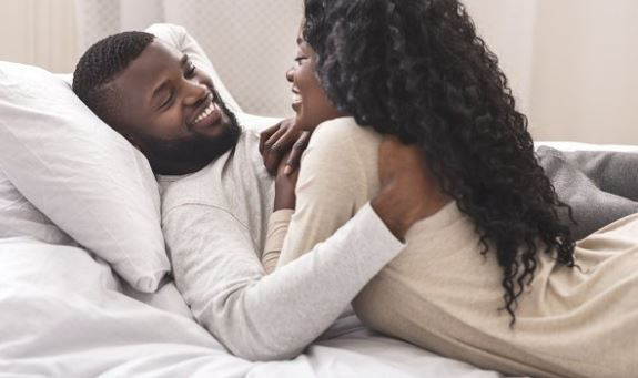 Do these 5 things if you want to be irresistible to your partner!