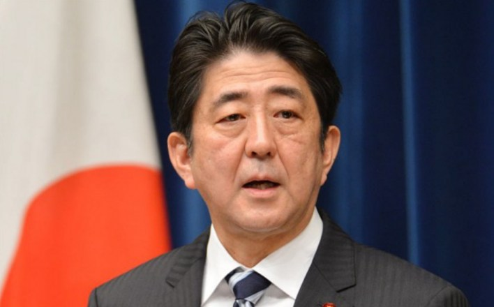 Japan's PM resigns over health issues