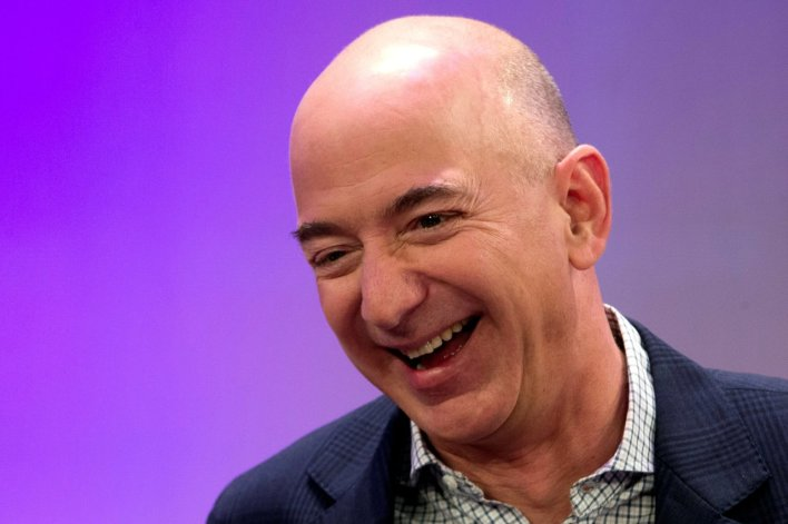 Jeff Bezos becomes world's richest, Profits amidst coronavirus pandemic