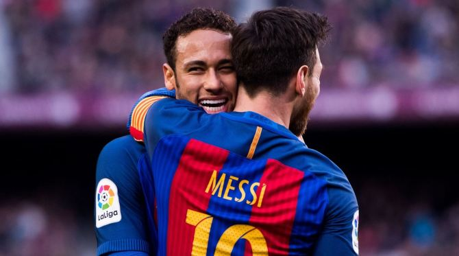 Lionel Messi; which club is most likely to sign the best player on the planet?