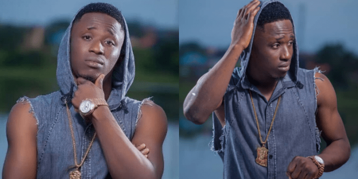 My parents wanted me to become an Engineer - Nigerian singer, Integral Money opens up