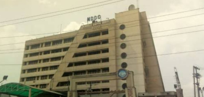 Probe: Nigeria'll break if we release list of looters in NDDC, IMC says