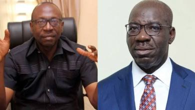 APC, PDP exchange words over plot to rig Edo poll