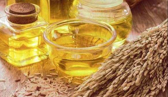 7 amazing health benefits of Rice bran oil