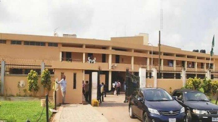 Edo Assembly invasion: Court remands suspects in police custody