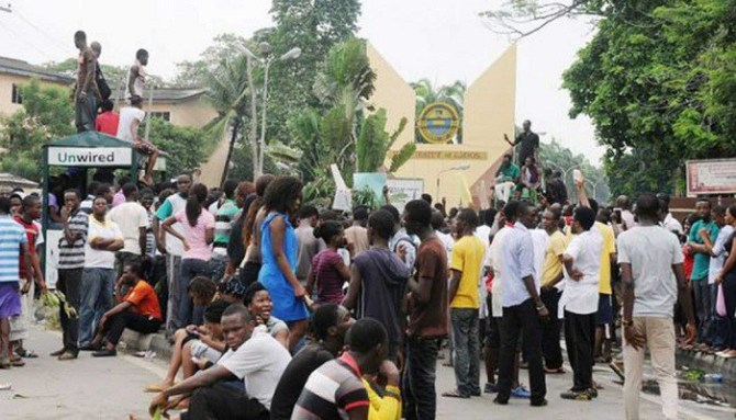 New status of reopening Nigerian Universities, other tertiary institutions disclosed by Government
