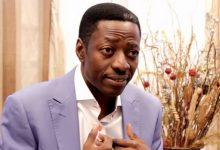 'I never wrote Marlians' – Sam Adeyemi reacts to mix-up over post on Mali's political crisis