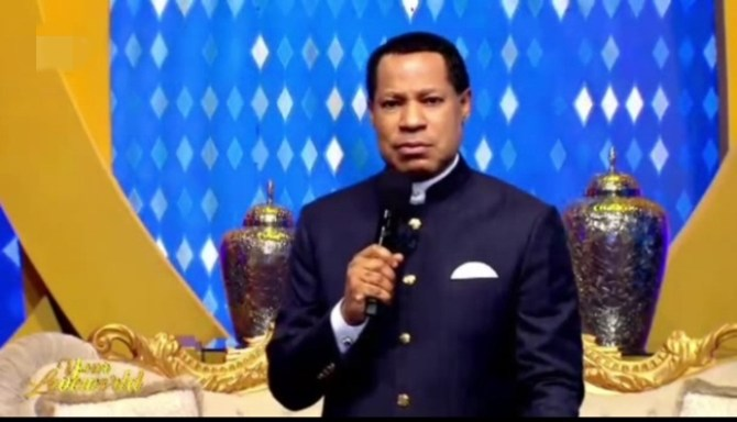 """""""What is happening to Christians and churches qualifies fully as persecution''- Rev Chris Oyakhilome"""