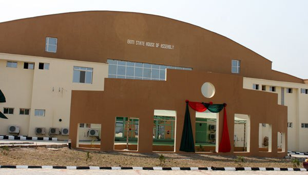 Ekiti Assembly upgrades college of Education to varsity