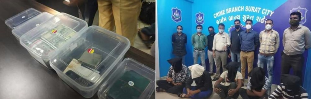 2 Nigerian nationals among 5 held for hacking bank account