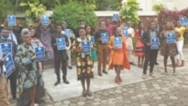 49 Nigerians receive scholarship from UK govt