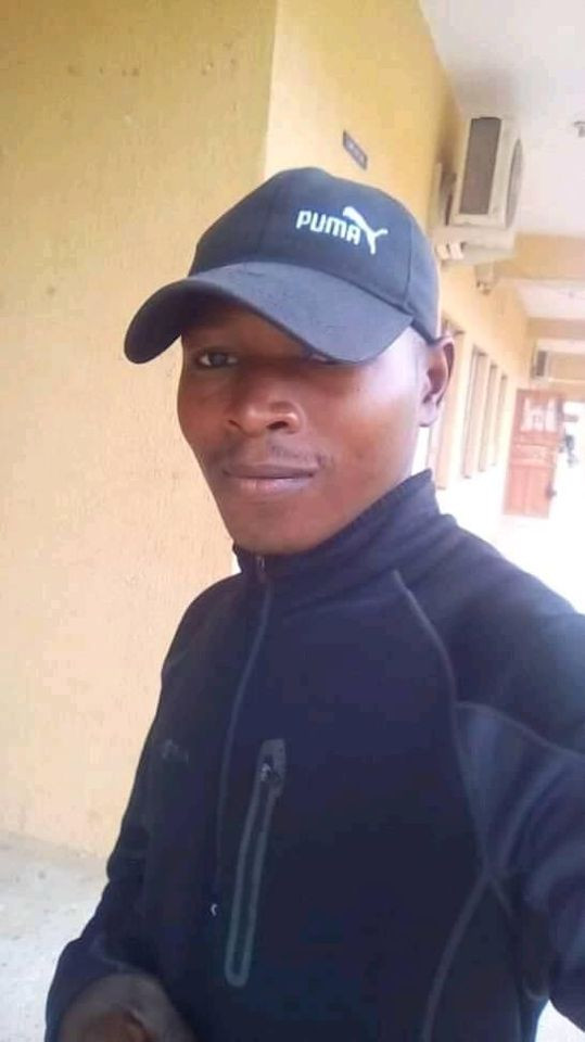 PHOTOS: Suspected Fulani militia hack final year Poly student to death in Kaduna