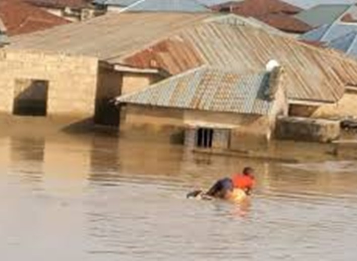 8 Feared Dead As Vehicle Plunges Into River In Sokoto