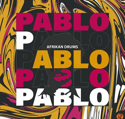 Afrikan Drums - Pablo