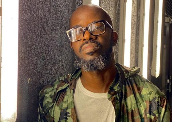 DJ Black Coffee throws it back to when he did a 60 hours dj set